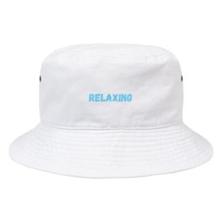 relaxing Bucket Hat