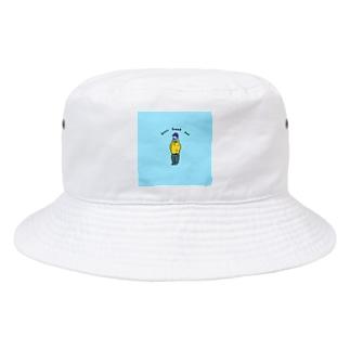 Sup Boyくん① Bucket Hat