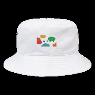 なの絵の具 Bucket Hat