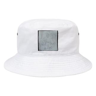 ぶたマンモス やっぴーのGARU HipHopくんseries Bucket Hat