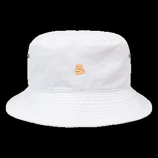 nk2020のドーナツ Bucket Hat