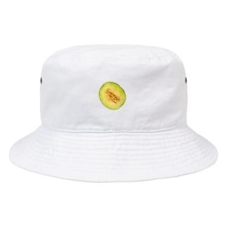 メロン Bucket Hat