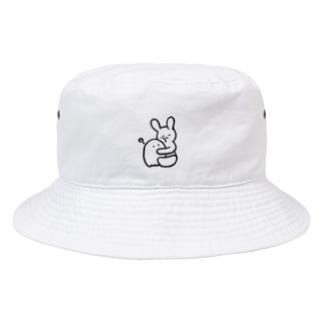 だいじだいじ Bucket Hat