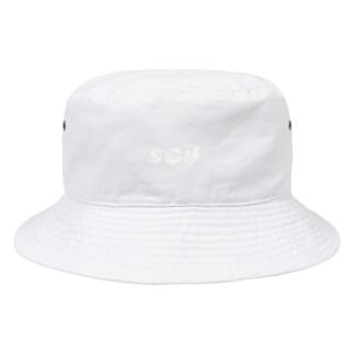 SOU バケットハット Bucket Hat