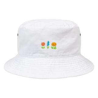 はるのはな Bucket Hat