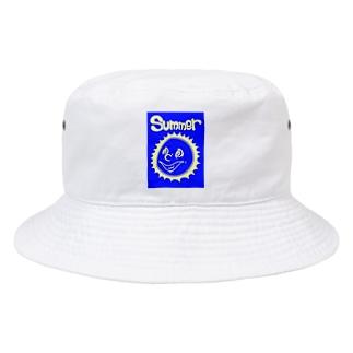 angel22👼(summer☀️ Bucket Hat