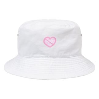 18禁 Bucket Hat