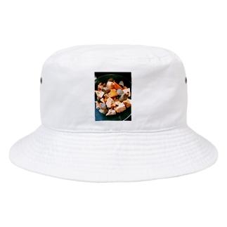 筑前煮 Bucket Hat