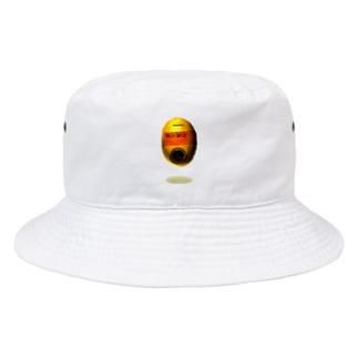 ヴァルキリーウエポン「1st to say」 Bucket Hat
