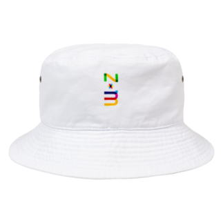 marikiroのZM initial Bucket Hat