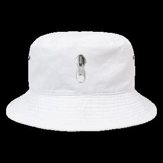 さくらんらんのファスナー Bucket Hat