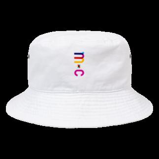 marikiroのMC initial Bucket Hat
