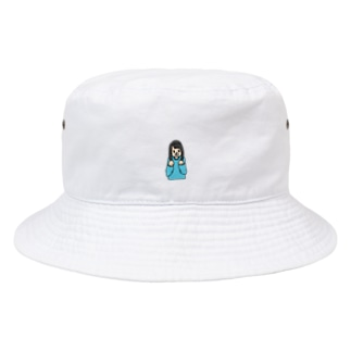 ワンバケットハット Bucket Hat