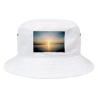 あの日の夢をなぞる Bucket Hat