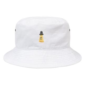 ましろ-誘拐 Bucket Hat