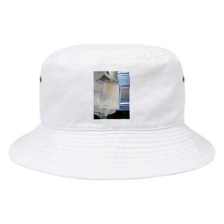 豆腐 Bucket Hat