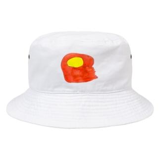 ガムテープ Bucket Hat