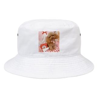 らきたん Bucket Hat