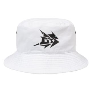 GTSロゴVer Bucket Hat