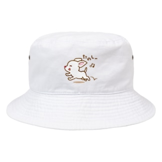 スムースチワワの Kiki Bucket Hat