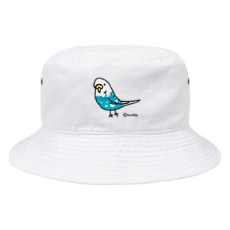 ユキちゃん Bucket Hat