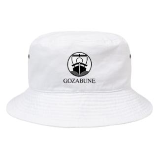 gozabuneのGozabune Bucket Hat