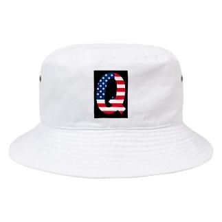 Q Bucket Hat