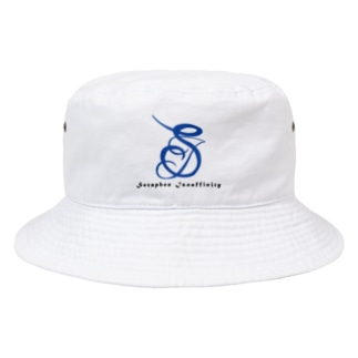 DRAGNET BRANDのSeraphen Isoaffinity Bucket Hat