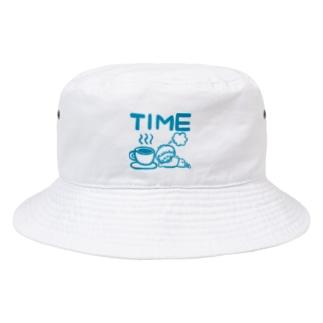 ぼくくん ひとやすみ Bucket Hat