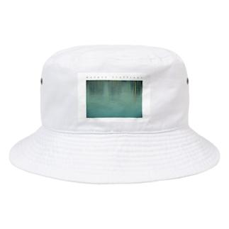京浜運河 Bucket Hat