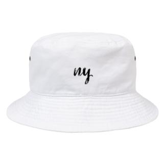 NY Bucket Hat