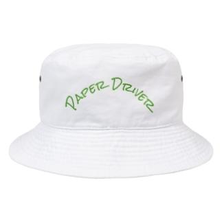 ペーパードライバー専用 Bucket Hat
