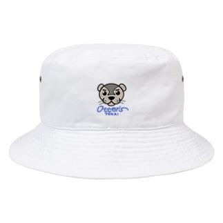 オッタくん Bucket Hat