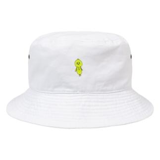 トリッキー Bucket Hat