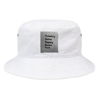 PWL gojyo- Bucket Hat