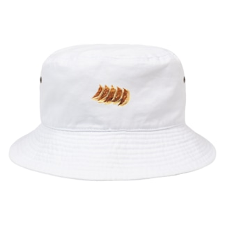 ぎょうざ(mini) Bucket Hat