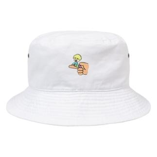 bang! Bucket Hat