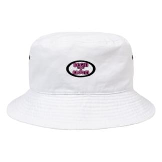 """Begin""""2""""Bloom Bucket Hat"""