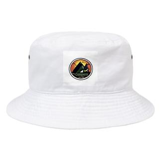 Campers🔥 Bucket Hat