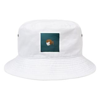 魅惑 Bucket Hat