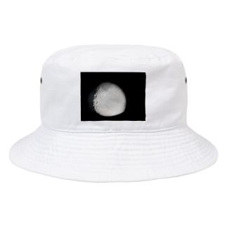 クレーター  Bucket Hat