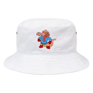 ありげーた Bucket Hat