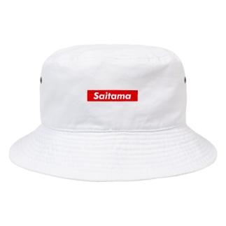 Yellow_BlluのSaitama Bucket Hat
