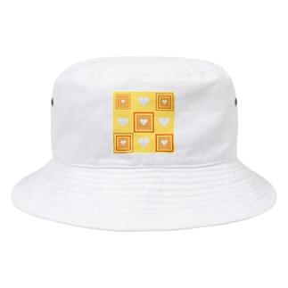 金運アップ‼(廻) Bucket Hat