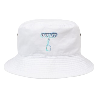 OFFSET Bucket Hat