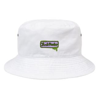 junk fooder..... Bucket Hat