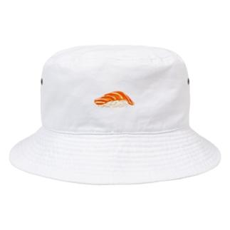 大の寿司 サーモン Bucket Hat