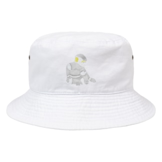 monkey Bucket Hat