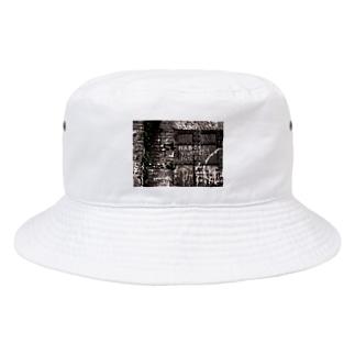 suparnaの赤煉瓦倉庫 おもひで Bucket Hat