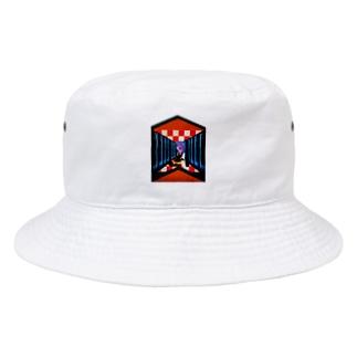 インテリジェンスプラント Bucket Hat